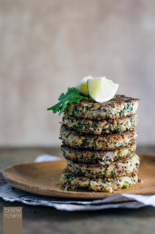 Quinoa-Tuna-Patties-Top